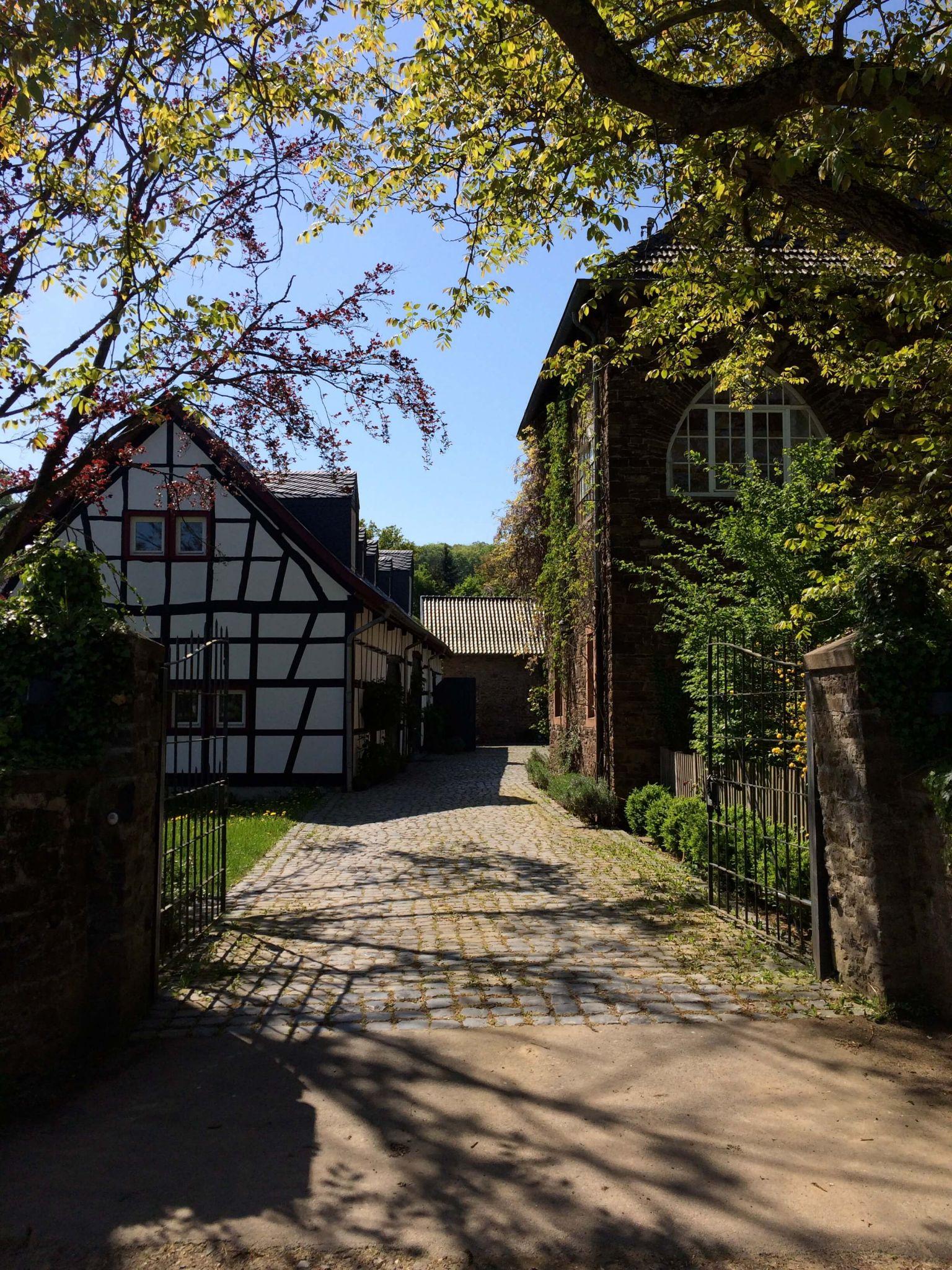 Silvester im Kloster Silvester Retreat