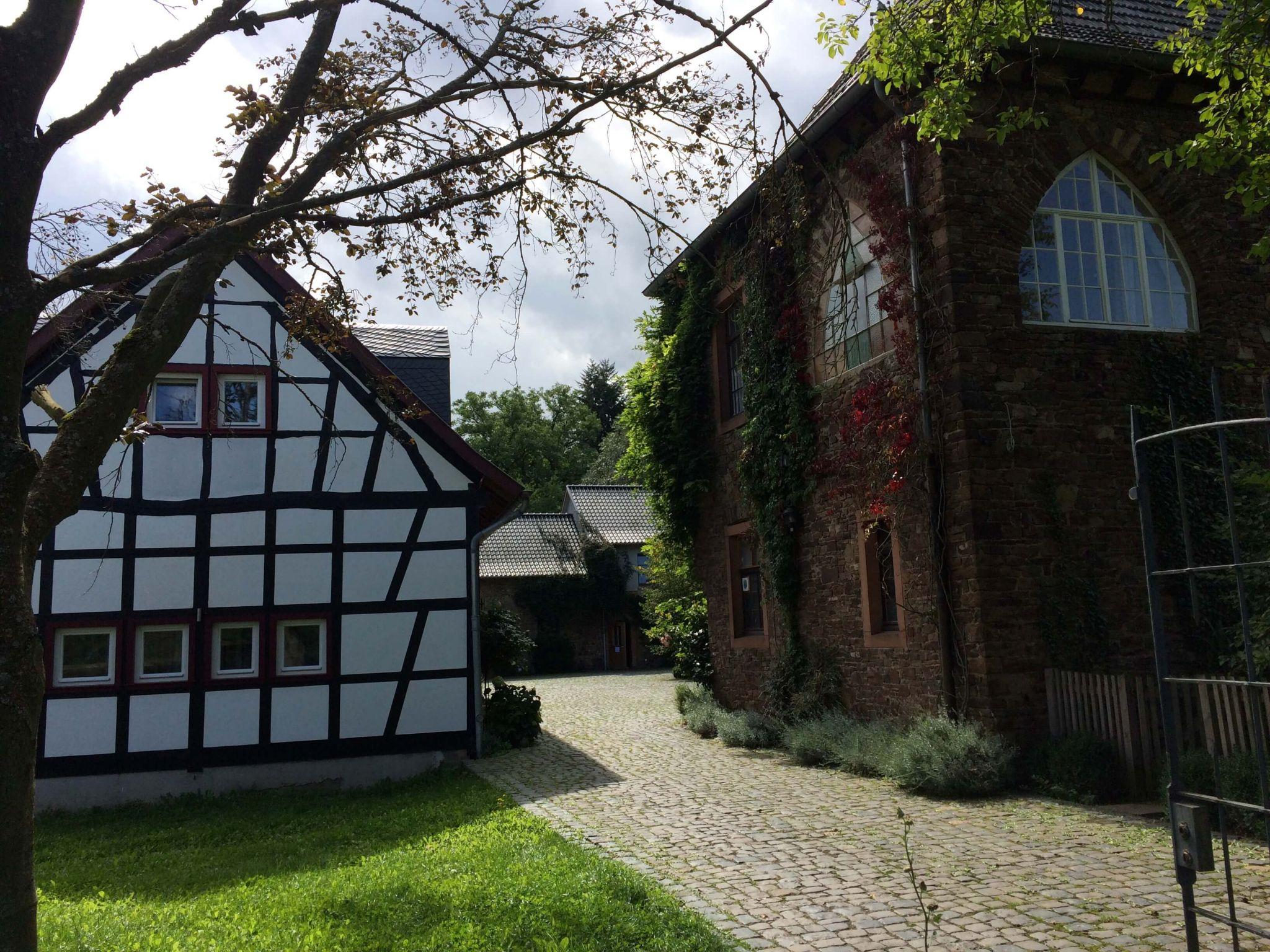Kloster Schweinheim Wander&Achtsamkeits-Wochenende