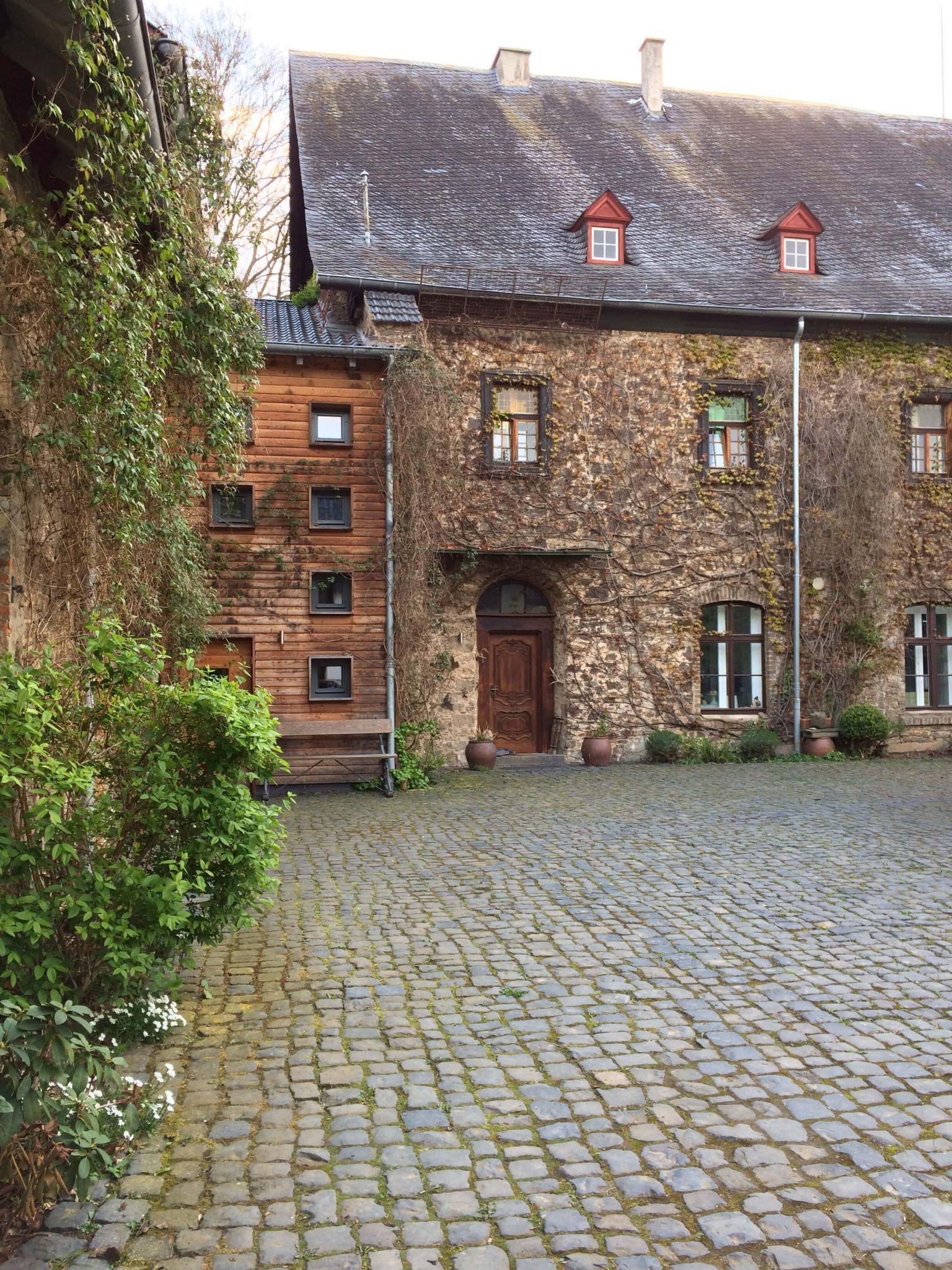 kloster schweinheim silvester